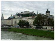 Tourisme Salzbourg