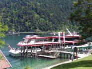 Gaisalm au lac Achensee