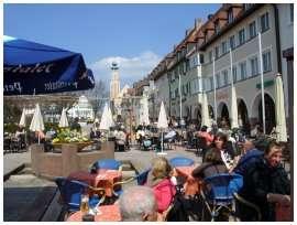 Allemagne, Foret Noire, Vacances, Tourisme