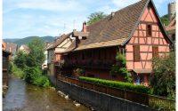 Tourisme en Alsace
