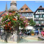 Découvrez les villages Alsaciens