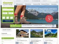 Tiscover Autriche