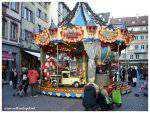 Marchés de Noel, Alsace