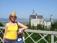 Bavière, Chateaux, Allemagne, Sissi