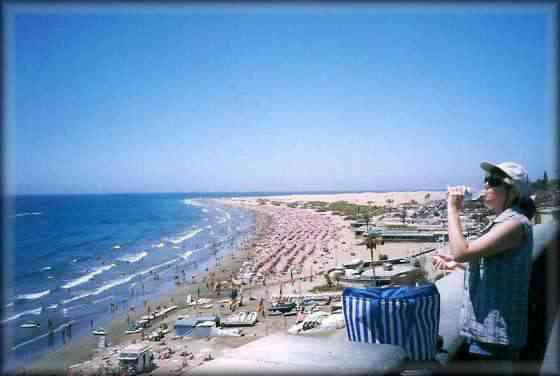 Dunes de maspalomas grande canarie espagne 13 - 2 6